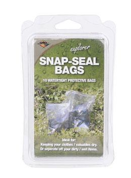 BCB Snap seal bag