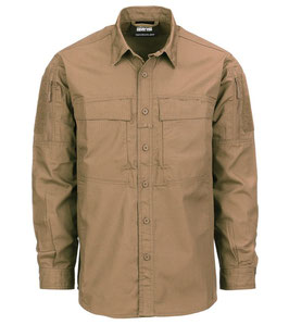 TF-2215 Delta One shirt - coyote