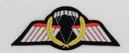 Para wing - Operationele inzet DT versie