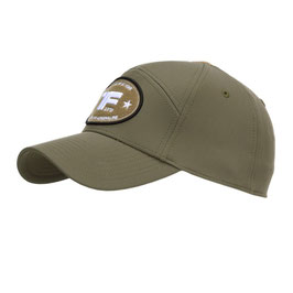 TF-2215 Baseball cap flex uni - kleur ranger groen