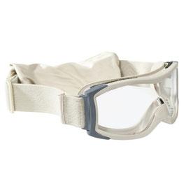 Bollé X1000 tactical bril clear platinum - Beige