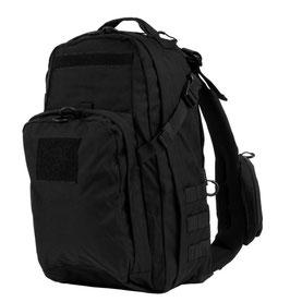 TF-2215 Multi Sling Bag - zwart