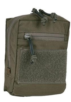 TF-2215 Admin pouch - groen