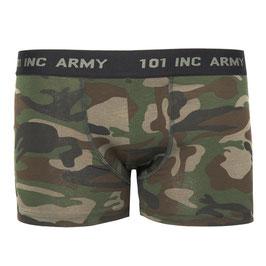 Boxershort ARMY