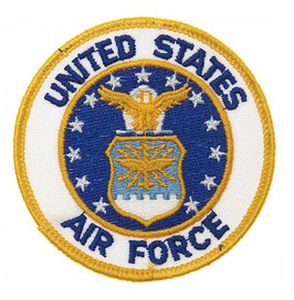 U.S. Airforce patch