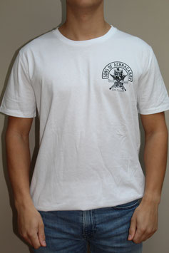 T-shirt white Sons of Achnacarry