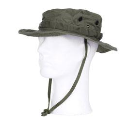 Bush hoed - Ranger groen