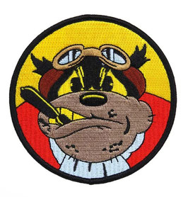 U.S. Flying Bulldog patch