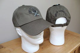 Sons of Achnacarry Cap olive green