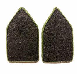 Korps Commandotroepen kraagspiegel epauletten