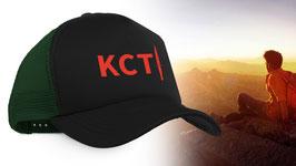 """Nieuw! KCT """"Trucker"""" Cap"""