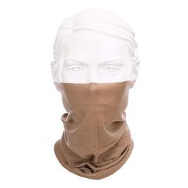 Face Wrap - khaki