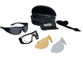 Bollé Raider kit bril platinum