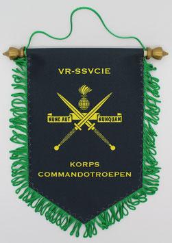 KCT VR SSVCie vaantje