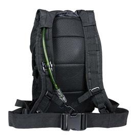 Waterpack met 3 liter waterbladder