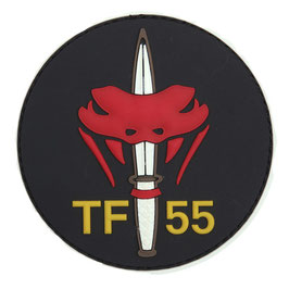 Korps Commandotroepen TF 55 patch