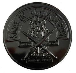 Sons of Achnacarry Coin