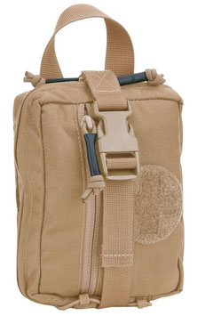 TF-2215 Medic pouch groot - coyote
