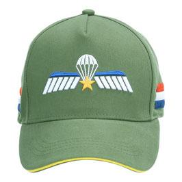 Cap Para wing Brevet A -3D
