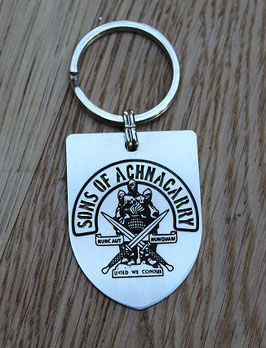Keychain Sons of Achnacarry
