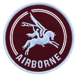 Badge Pagasus Airborne