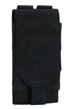 TF-2215 Mobiele telefoon pouch - zwart