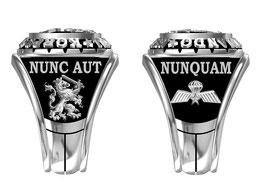 Korps Commandotroepen honor ring