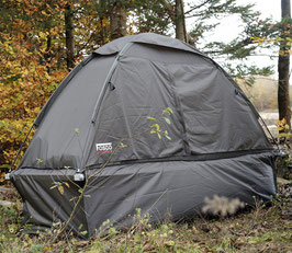 Veldbed tent