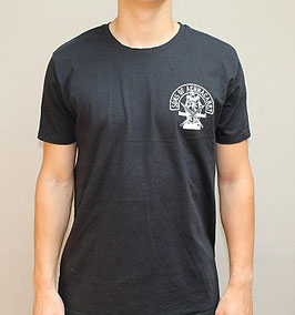 T-shirt black Sons of Achnacarry