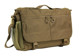 TF-2215 Messenger bag - coyote