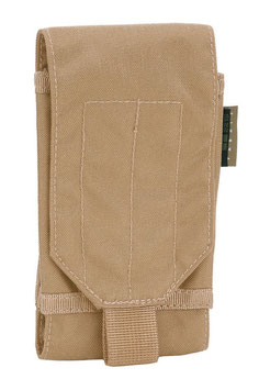 TF-2215 Mobiele telefoon pouch - coyote