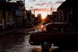 CUBA DRIVE