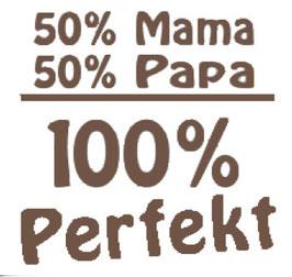 100% Perfekt