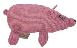 """Serie """"vier Pfoten"""" Schwein  / Four paws series - pig"""