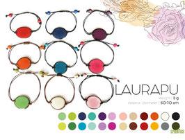 "Armband ""Laurapu"""