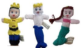 """Märchen """"Die Meerjungfrau"""" / Fairy tale """"The Mermaid"""""""