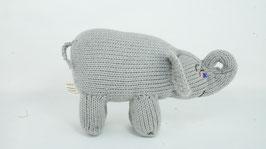 "Serie ""vier Pfoten"" Elephant  / Four paws series - elephant"