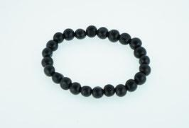 """Armband """"Azaipu"""" schwarz/ Bracelet """"Azaipu"""" black"""