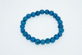 """Armband """"Azaipu"""" türkis/ Bracelet """"Azaipu"""" turquoise"""