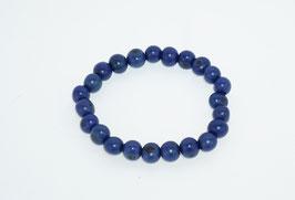"Armband ""Azaipu"" blau/ Bracelet ""Azaipu"" blue"