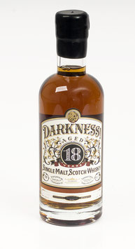 Tomintoul Darkness 18y