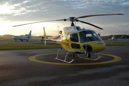 60 Min. Hubschrauberflug Köln in der eigenen Gruppe (max. 3 Personen)