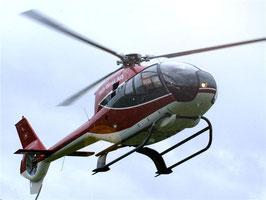 45 Min. Hubschrauberflug Köln in der eigenen Gruppe (max. 3 Personen)
