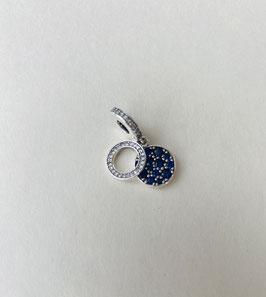Petit Amulet Blue Moon