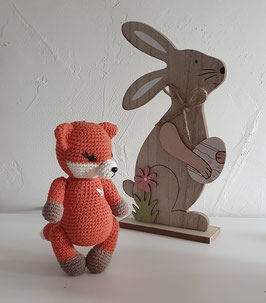 ♥ Foxy, le renardeau ♥