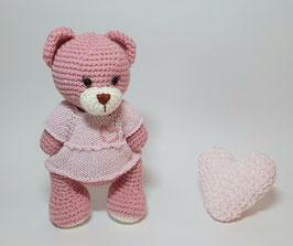 ♥ Mimi  bear Rose ♥