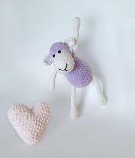 ♥ Sheepy ♥ Le petit mouton voyou !