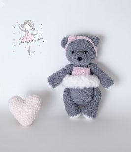 "♥ ""Star ""Petit ourse danseuse étoile  ♥"