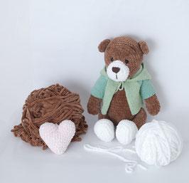 ♥ Teddy bear ♥ ( sur commande )