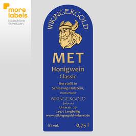 "WikingerGold MET ""Classic"""